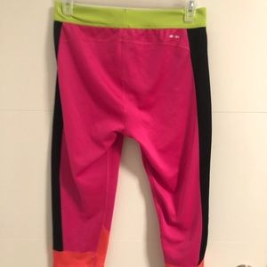 Climalite Adidas sports leggings